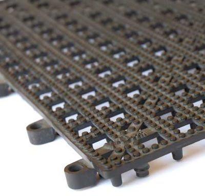 V Deck Shower Tiles